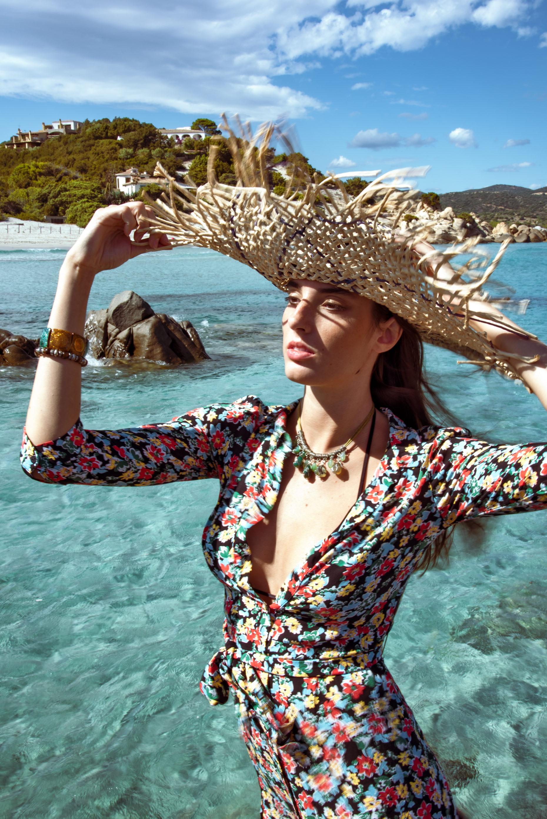 Janas Production - Enrico Olla Fashion Photography